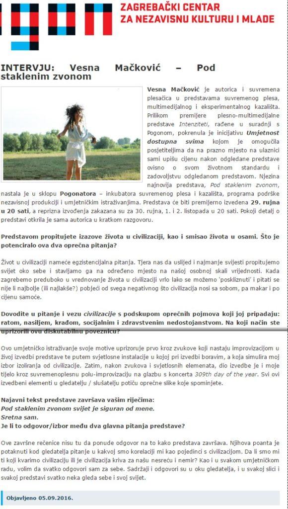 pogon-intervju-vesna-mackovic-pod-staklenim-zvonom
